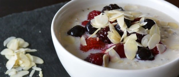 havermout, zadenmengsel, ontbijt, superfood