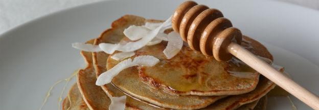 boekweit, pannenkoek, ontbijt, zadenmix