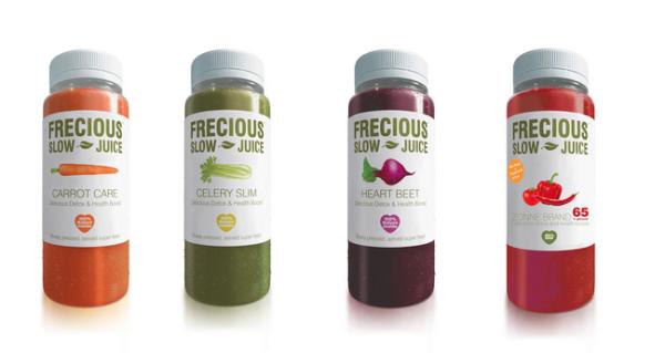 foodness, frecious, sap, juice, koud geperst, sapje, gezond
