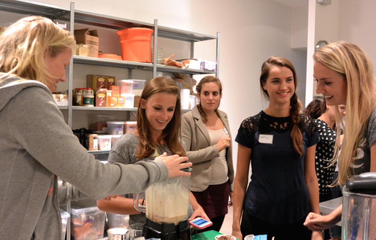 workshop, foodness, ilovehealth, we love smoothies