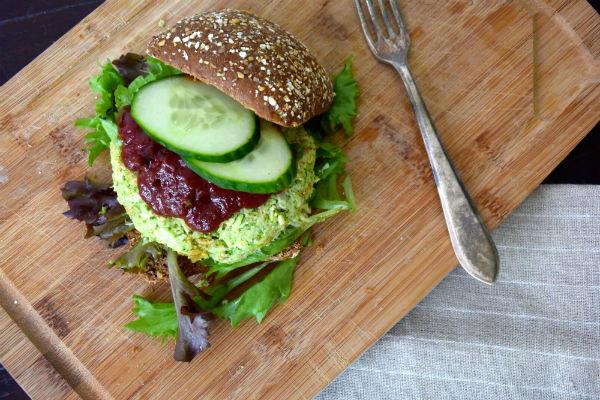 healthy, burger, foodness, broccoli, groente, groenten, slank, gezond