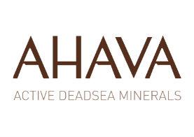 Ahava dead sea minerals logo
