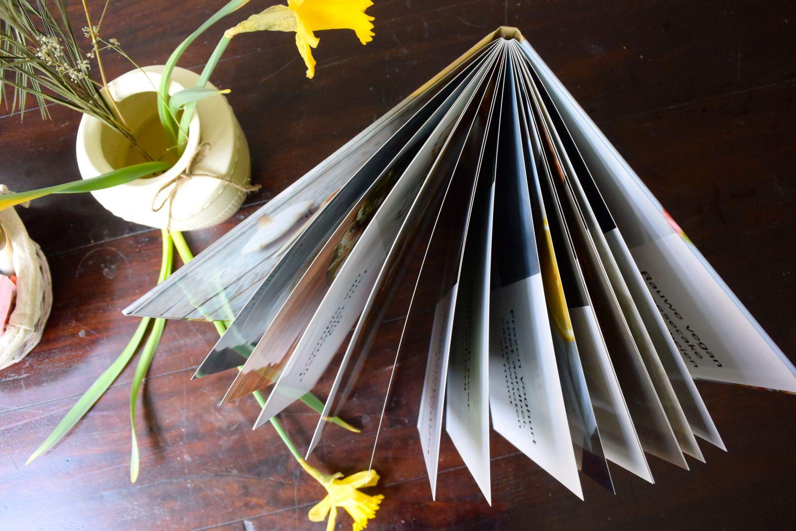 fotografie, food foto, boek, webprint