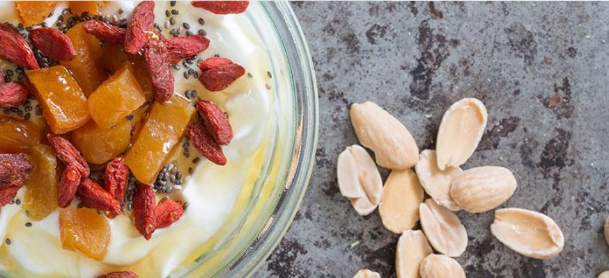 Yoghurt barn, foodness, winactie, win, picknick, brunch