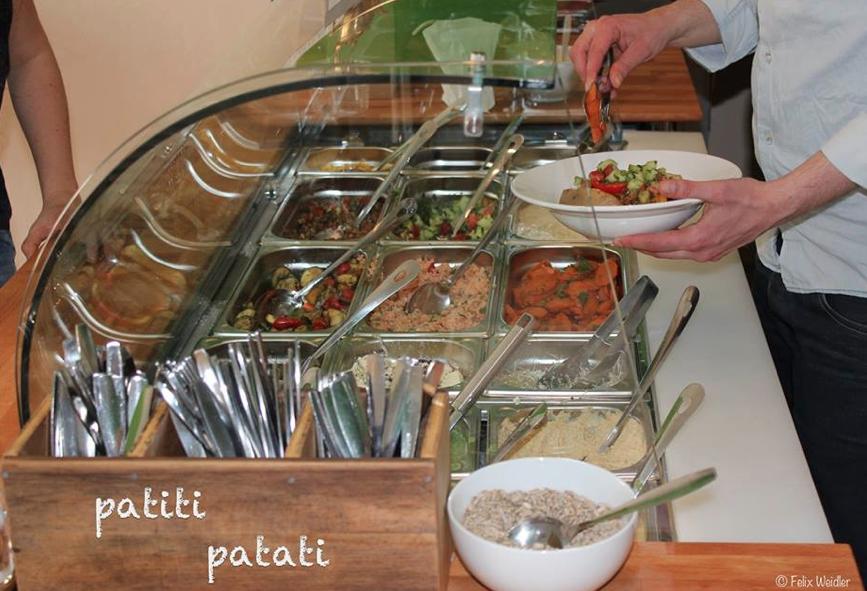 Patiti Patati