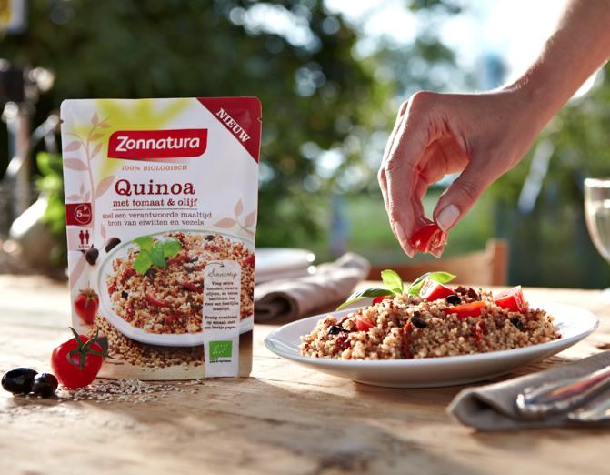 Zonnatura, win, quinoa, prijs, winnen, actie, gratis