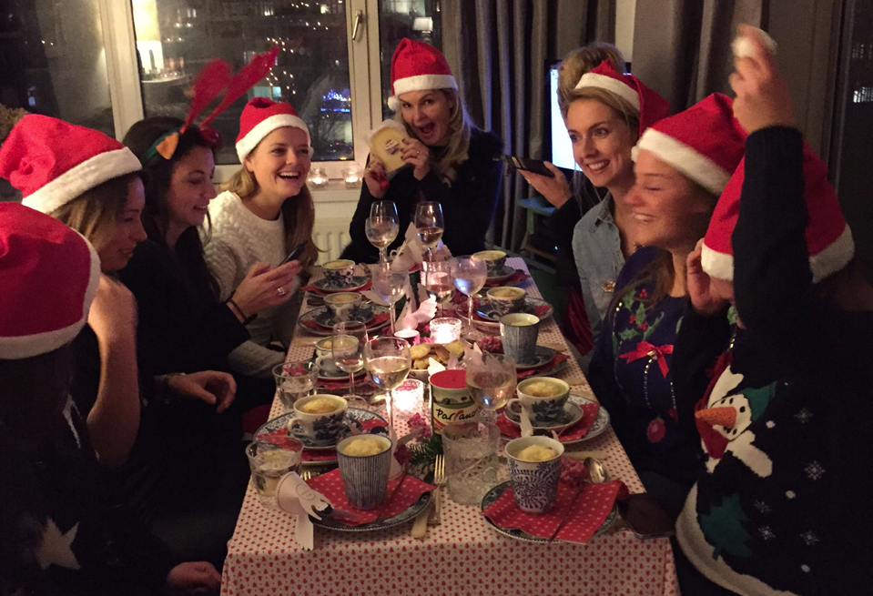 parrano, kerst, diner, food, blogger, the lion kitchen, foodness