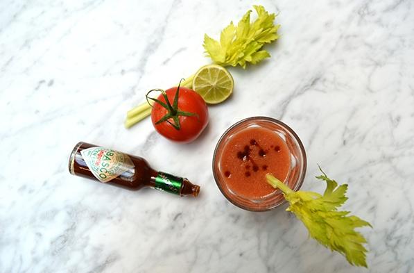 tomatensap, recept, juice, juicer, test, foodness