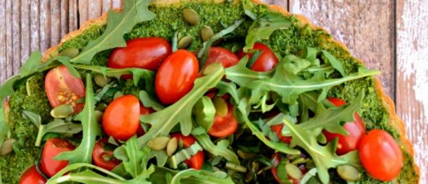 http://foodness.nl/recipe/detail/449_glutenvrije_pizza_quinoacrust