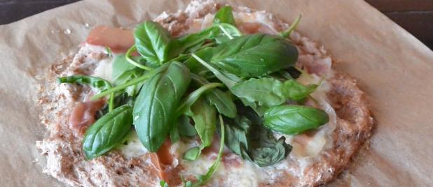 pizza bianca, foodness