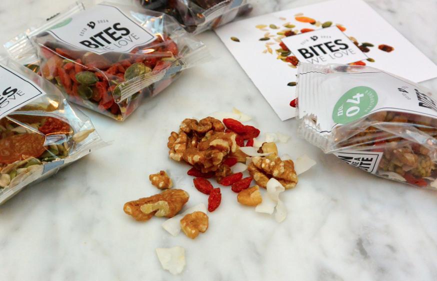 bites we love, foodness, snack, gezond, tussendoortje, snoepen, healthy, snoep