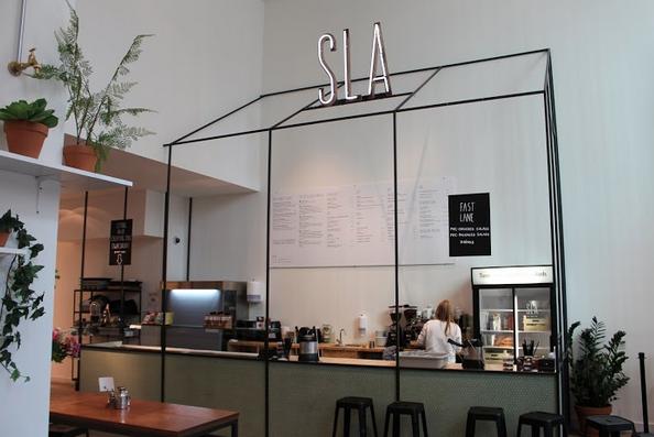 Sla, we love smoothies, workshop, deel twee, workshop, amsterdam, smoothie