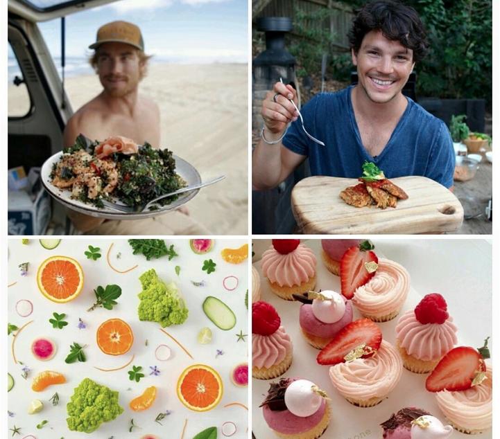 top 4, instagram, blogs, foodstagram, paultje, foodness, hayden quinn