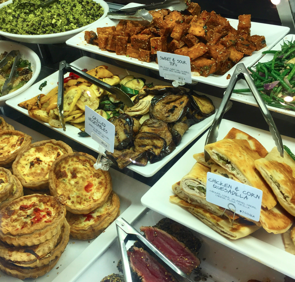 dean and deluca, nyc, foodness, claartje, new york, hot spot