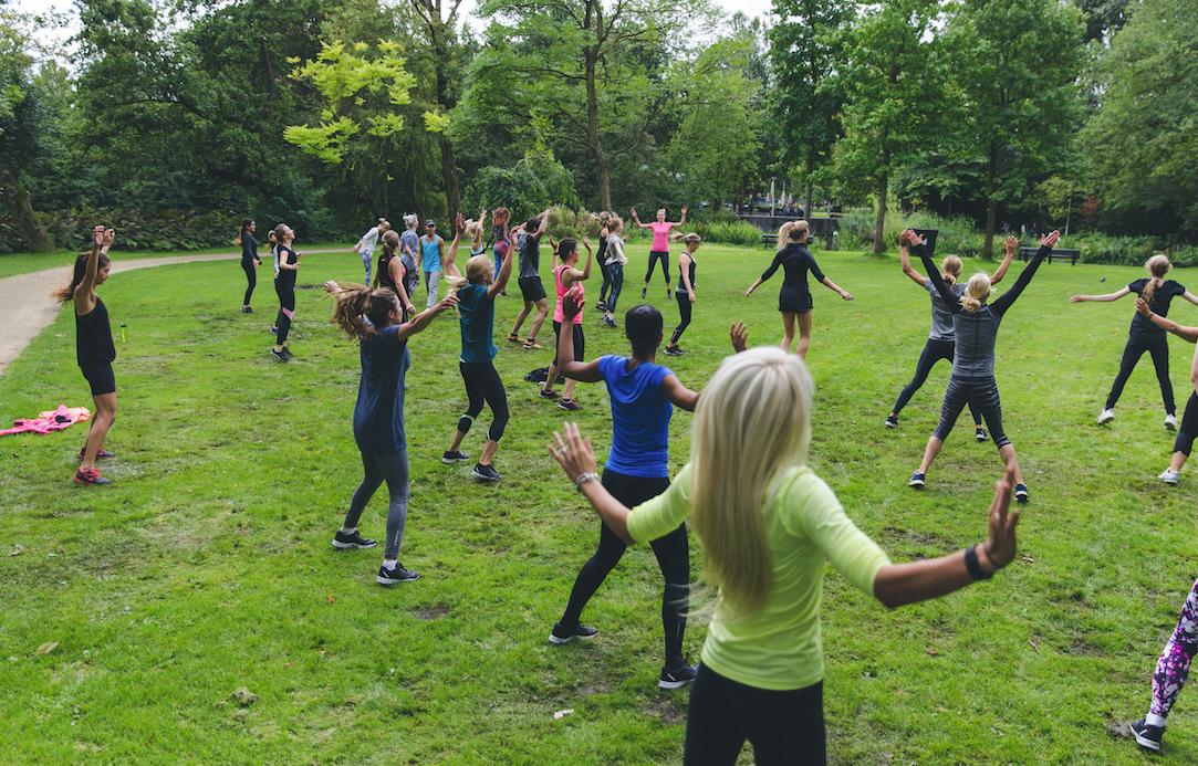 bootcamp, brunch, foodness, workout, sport, claartje, paultje, billen, #bootcampbrunch
