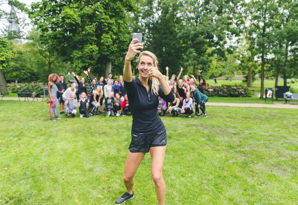 bootcamp, brunch, foodness, workout, sport, claartje, paultje, billen, #bootcampbrunch