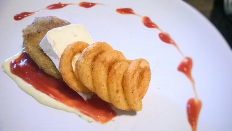 6 Verschrikkelijke vieze gerechten die bewijzen dat fancy presentatie alles is