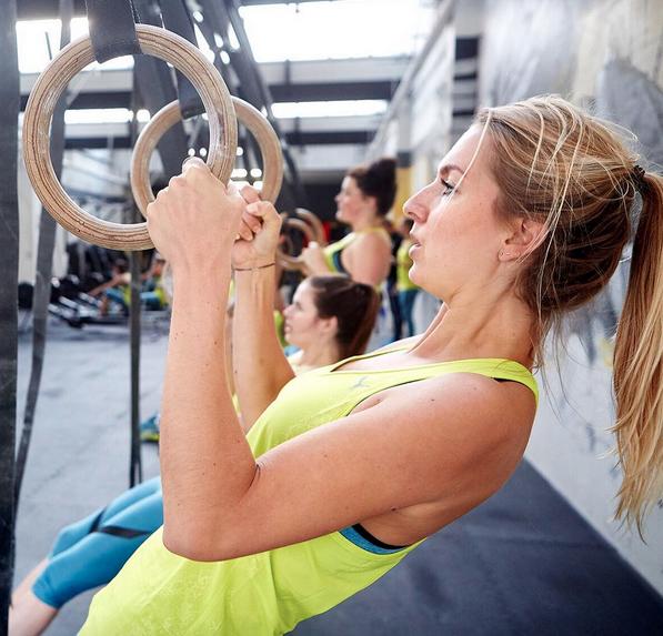 sport, afvallen, claartje, buikspieren, cardio, kracht, training, calorie, calorieen, afvallen, metabolisme