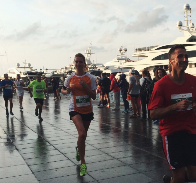 yourmilesmatter, nn, nationale nederlanden, spetses, rennen, hardlopen, report, spetses mini marathon