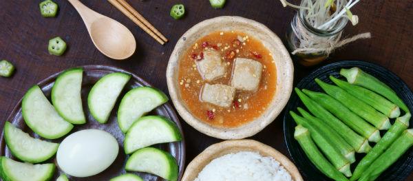 tahoe, recept, wil, pittig, soja kaas, tofu,