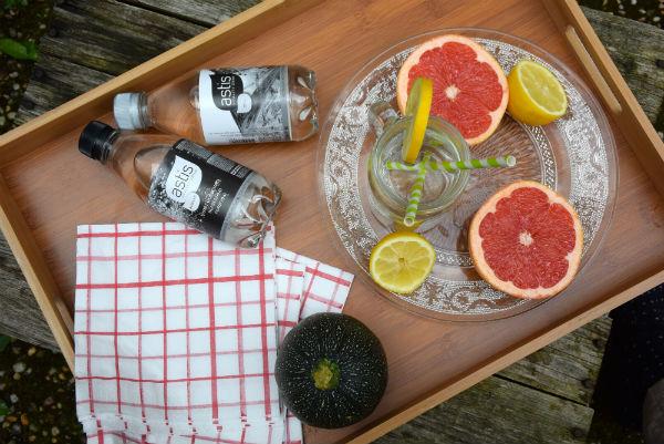 gezonde frisdrank, drankje, healthy, foodness, astis, zomer