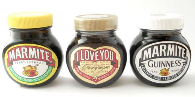 Aan Marmite is vitamine B12 toegevoegd