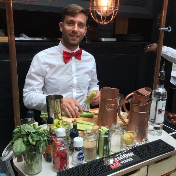 bloody mary, wodka, brunch, cocktail, zondag, recept