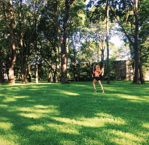 bootcamp brunch, 6 september 2015, sport, foodness, claartje, vondelpark, amsterdam, health, workout, boot camp