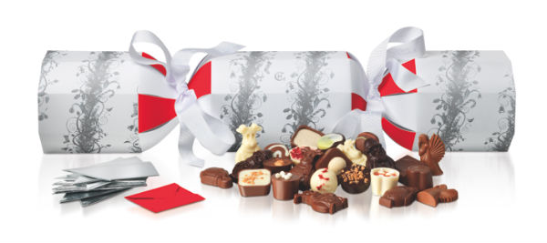 Win: chocola van Hotel Chocolat