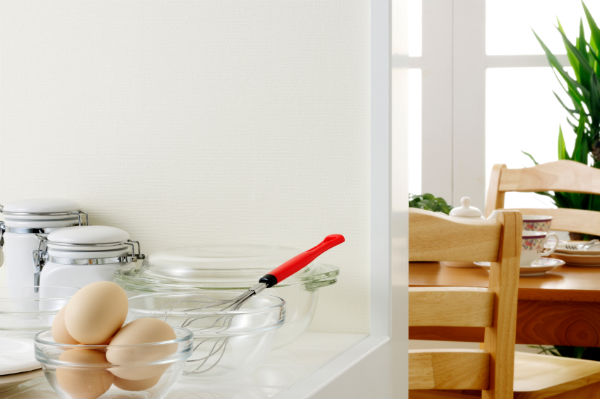 histor, verf, keuken, knoeien, schoon, verven