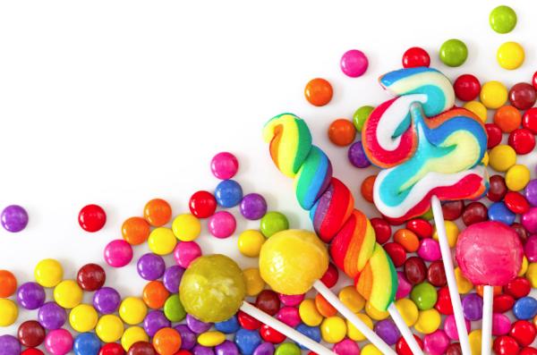 snoep, claim, suikervrij, suikerarm, foodness