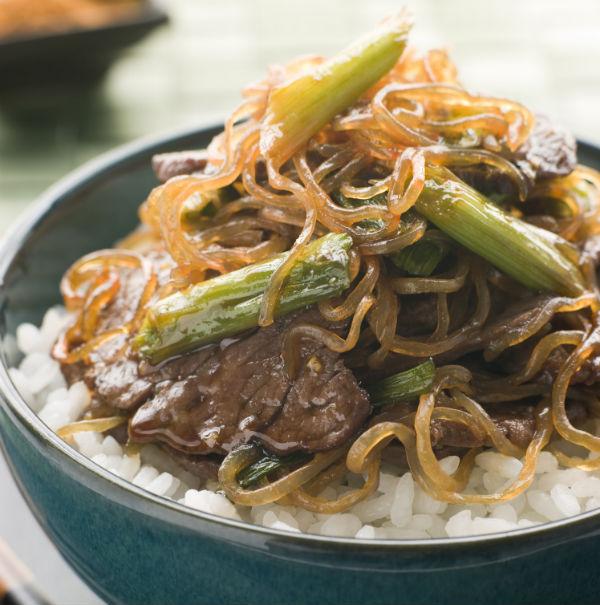 soja, gezond, rijst, japans, isoflavonen, foodness, inge