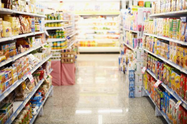 supermarkt, suiker, suikerdetox