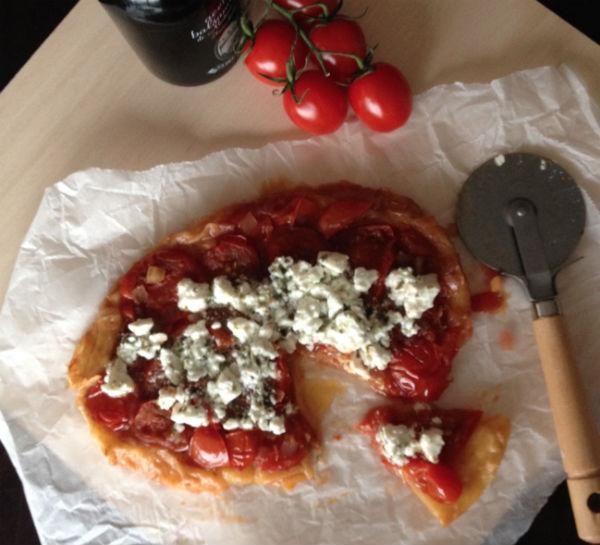 foodwelove, foodness, tomaten, tarte tatin, recept