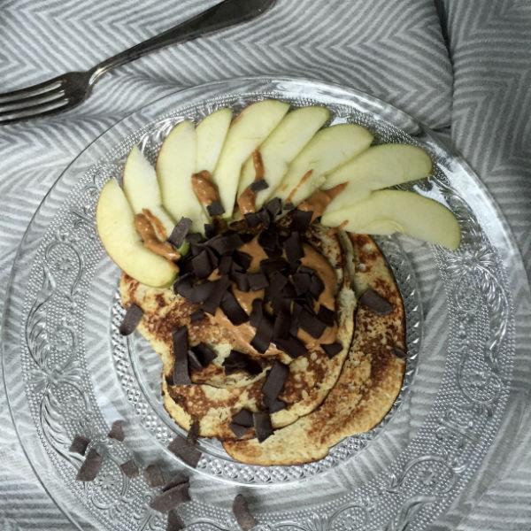 fairtrade, original, ontbijt, tijdvooreerlijkheid, foodness, pannenkoek, pindakaas, hagelslag