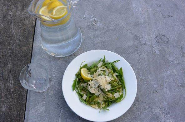 pasta, recept, pesto, foodness, wil