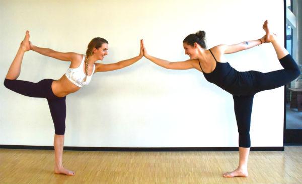 absolute yoga, claartje, foodness, marije, video, youtube
