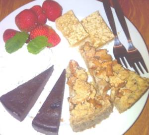 Gewoon een gebakje? Niet als je lactose-intolerant bent | Lactosevrij - Foodness.nl