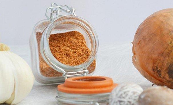 Zelf maken: kruidenmix voor chili con carne