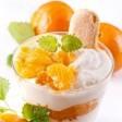 Sinaasappelkwark