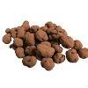 Moerbeien met rauwe cacao
