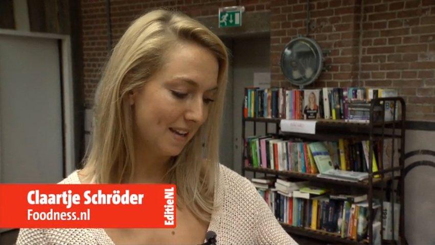 Claartje food expert editie NL
