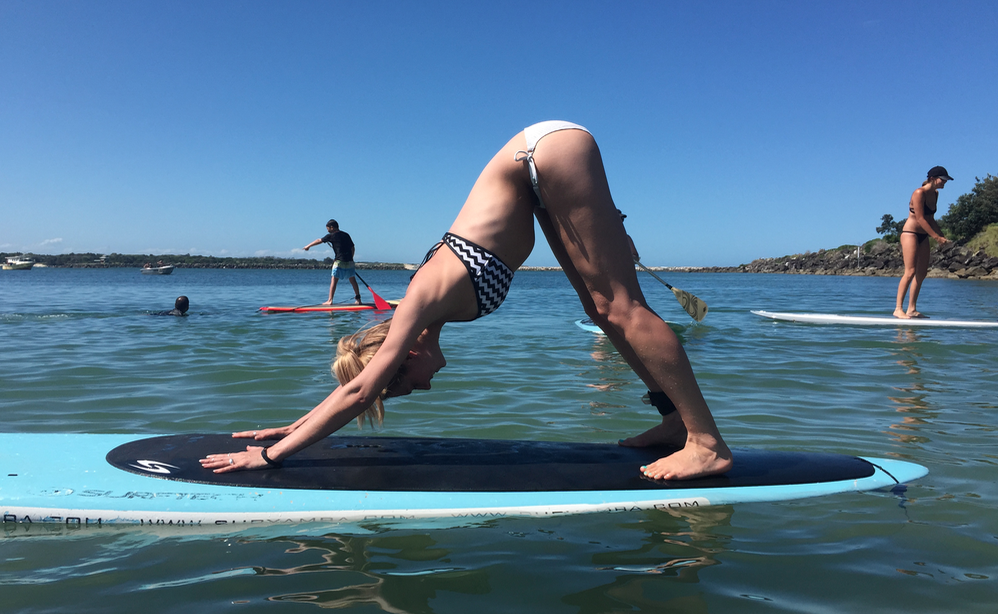 5 Redenen waarom yoga goed voor je is