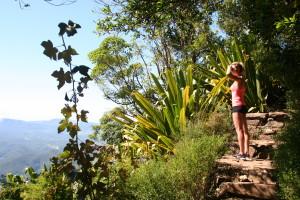 claartje reizen australie