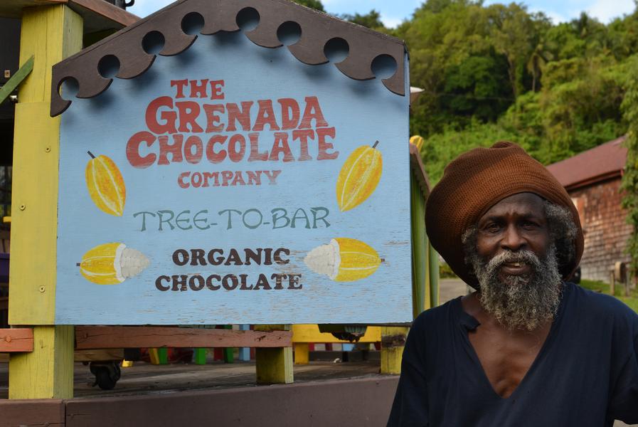 Grenada (Caribisch gebied)