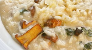 mushoomrisotto