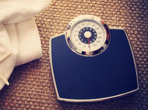 op dieet en toch aankomen