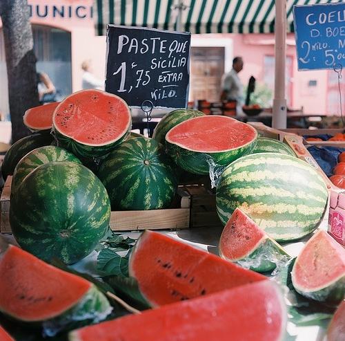 Frankrijk goed voorbeeld voedselverspilling: wet gebied supermarkt om niet-verkochte producten te doneren