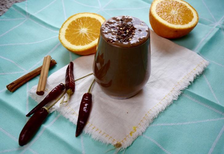 Spicy Choco Delight herbalife