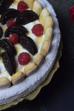 VIDEO: Oreo cheesecake - Taartje van Claartje #1